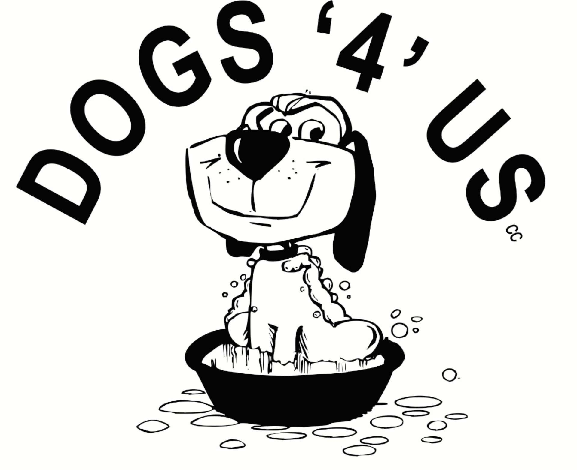 Dogs 4 Us Icon